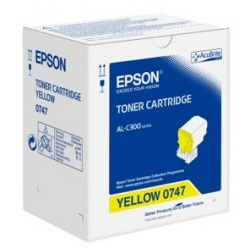 Toner Epson - C13s050283