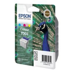 Cartuccia Epson - PAVONE T0010