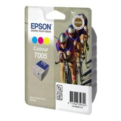 Cartuccia Epson - CICLISTI T0050