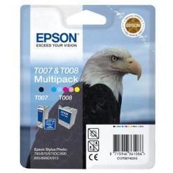 Cartuccia Epson - AQUILA T0074