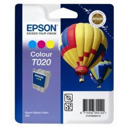 Cartuccia Epson - MONGOLFIERA T0204