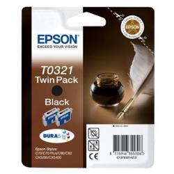 Cartuccia Epson - INCHIOSTRO T0321