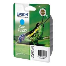 Cartuccia Epson - CAVALLETTA T0332