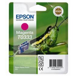 Cartuccia Epson - CAVALLETTA T0333