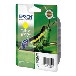 Cartuccia Epson - CAVALLETTA T0334