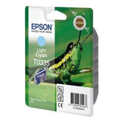 Cartuccia Epson - CAVALLETTA T0335