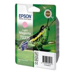 Cartuccia Epson - CAVALLETTA T0336