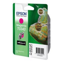 Cartuccia Epson - CAMALEONTE T0343