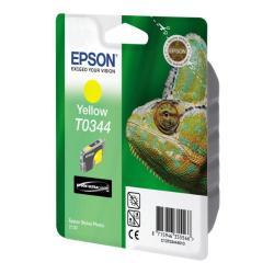 Cartuccia Epson - CAMALEONTE T0344