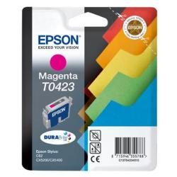 Cartuccia Epson - INDEX T0423