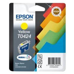Cartuccia Epson - INDEX T0424
