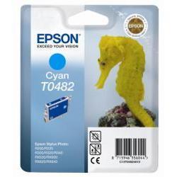 Cartuccia Epson - CAVALLUCCIO T0482