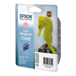 Cartuccia Epson - CAVALLUCCIO T0486