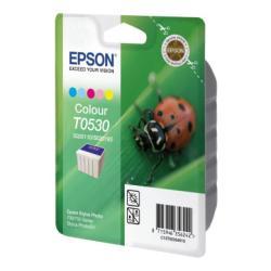 Cartuccia Epson - COCCINELLA T0530