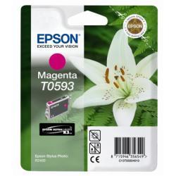 Cartuccia Epson - GIGLIO T0593