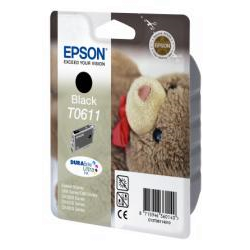 Cartuccia Epson - ORSETTO T0611