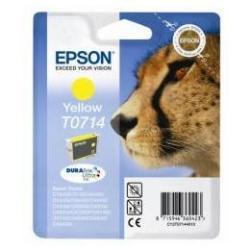Cartuccia Epson - GHEPARDO T0714