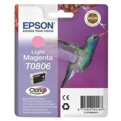 Cartuccia Epson - COLIBRI' T0806