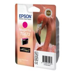 Cartuccia Epson - FENICOTTERO T0873
