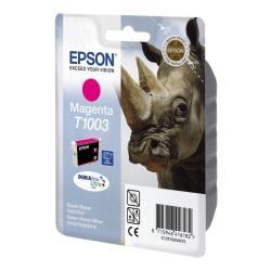 Cartuccia Epson - RINOCERONTE T1003