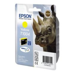 Cartuccia Epson - RINOCERONTE T1004