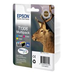 Cartuccia Epson - CERVO T1306