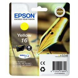 Cartuccia Epson - BOLIGRAFO 16 T1624