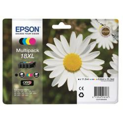 Cartuccia Epson - Margherita multipack