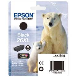 Cartuccia Epson - Nero Orso Polare antitaccheggio