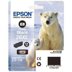 Cartuccia Epson - Multipack OrsoPolare antitaccheggio