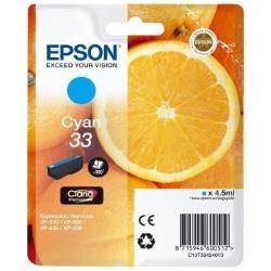 Epson - Arancia 33