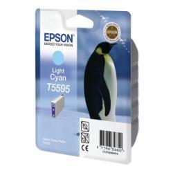 Cartuccia Epson - PINGUINO T5595