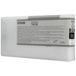 Cartuccia Epson - C13t653800