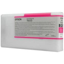 Cartuccia Epson - C13t653b00