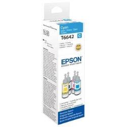 Flacone ricarica inchiostro Epson - Econtank