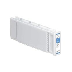 Serbatoio inchiostro Epson - Tanica ciano xd 700ml