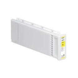 Serbatoio inchiostro Epson - Tanica giallo  xd 700ml