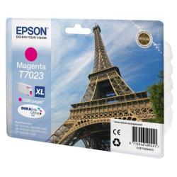 Cartuccia Epson - TOUR EIFFEL T7023