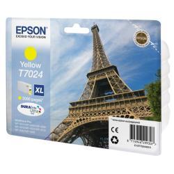 Cartuccia Epson - TOUR EIFFEL T7024