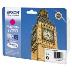 Cartuccia Epson - BIG BEN T7033