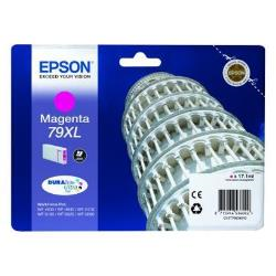Serbatoio Epson - Torre di pisa xl