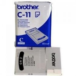 Carta Brother - Carta termica standard formato a6
