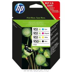Cartuccia inkjet HP - 950xl/951xl