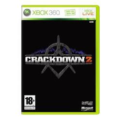 Videogioco Microsoft - Crackdown 2