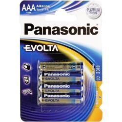 Pila Panasonic - Lr03ege