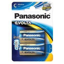 Pila Panasonic - Lr14ege
