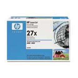 Toner HP - 27x