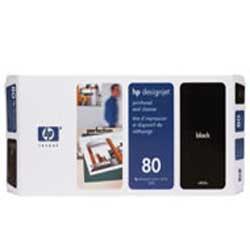 Kit testina + dispositivo di pulizia HP - 80