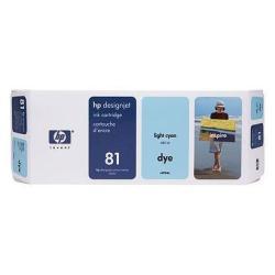 Cartuccia HP - 81