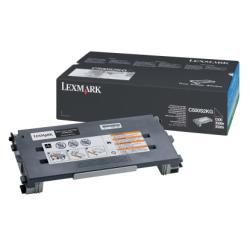 Toner Lexmark - C500s2kg